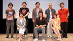 田中要次、韓国でやってみたいことは…ズバリ植毛! 短編映画が日韓観光のかけ橋に