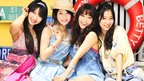 Not yetの新曲「ハグ友」が全米2週連続1位アニメ映画の主題歌に!