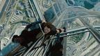 『M:I4』予告編到着 トム・クルーズが世界最上階でスタント!