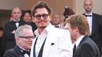 ジョニー・デップがディズニーと往年の特撮シリーズ映画化など2本の新作を企画