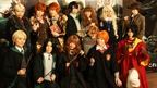 『ハリー』お披露目に著名人が多数来場! 本気のコスプレに歓声
