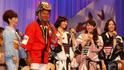 『カーズ2』と日本の祭りが夏コラボ! Perfumeもキュートな浴衣姿をお披露目
