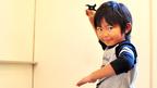 加藤清史郎インタビュー 『忍たま』で夢が叶った! 大人顔負けのちびっこ忍者参上