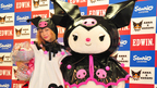 土屋アンナがクロミとコラボで子供服デザイン! 3人目に女の子がほしい?