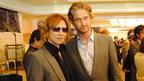 YOSHIKI、レオらとゴールデン・グローブ賞の主催団体パーティのプレゼンターに