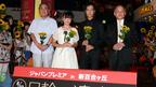 撮影現場の女子の人気No.1男優は中村獅童! 失意の堺雅人「薄々感じてた」と苦笑