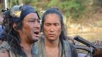 松山ケンイチが船上で加藤浩次と死闘! 「平清盛」呉ロケを公開