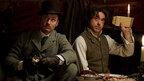 『シャーロック・ホームズ』新章の画像が解禁! 3月に日本公開も決定