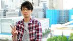 """森山未來インタビュー わずかに成長? """"中二病""""主人公にけじめの決別宣言!"""