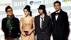 釜山映画祭開幕! オダギリジョーにチャン・ドンゴン、ファン・ビンビンは衣装替えも