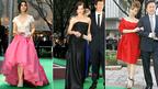 【TIFFレポート】映画祭開幕!ミラジョヴォら美しき女優陣のファッションに釘づけ