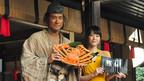 上野樹里が松山ケンイチに大河ドラマを乗り切るコツを伝授!