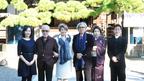 山田洋次監督が「第二の故郷」柴又を練り歩き! 『東京家族』製作は来年春に再開
