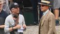 レオナルド・ディカプリオの新作撮影現場で監督が負傷、年内撮影が中断