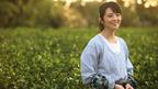 田中麗奈「お茶を飲んだときのようにホッとできる映画」 等身大の女性にメッセージ
