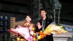阿部寛、東京・日本橋に凱旋!「第二の故郷」だと感謝しきり