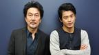 役所広司×小栗旬インタビュー ふたりだから語れる、「映画を撮り続ける」ワケ