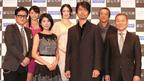 仲村トオル、黒木瞳と共演し「ダンナさんに思いを馳せた」と意味深発言