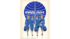 ドラマ上映、レトロアイテムの展示も! 注目海外ドラマ「PAN AM / パンナム」展開催
