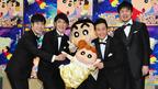ココリコ遠藤が自虐ネタ連発 「ドラミちゃんがポケットから出して驚いたのは離婚届」