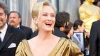 【ハリウッドより愛をこめて】オスカー女優メリル・ストリープは歌もお上手?