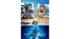 ドリュー・バリモア主演! 極北アラスカのクジラ救出劇を描く注目作、ポスター公開