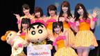 渡辺麻友、クレヨンしんちゃんの「プリプリのお尻が好き!」と告白