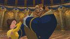 最も胸きゅんした、思い出のディズニー映画 ダントツ1位は『美女と野獣』!
