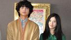 久々に共演の高良健吾&吉高由里子 「計算してない」「寄りかかれる」と互いを絶賛!