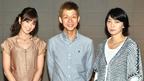 深川栄洋監督、撮影中は香里奈、麻生久美子らのガールズトークにタジタジ?