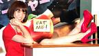 元SDN・芹那、27歳の抱負は恋活! AKB48にも「負けたくない!」と宣戦布告