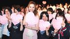 香里奈、学生時代は安室奈美恵に憧れ「厚底履いてメッシュ入れてた」と告白