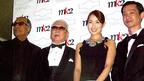 【カンヌレポート】加瀬亮、イランの巨匠・キアロスタミ監督と共に喝采浴びる!