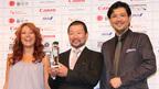 過去には松田聖子も授賞! 木村祐一、「SSFF&ASIA」話題賞の授賞理由は結婚回数?