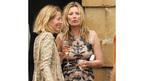 ケイト・モス&ナオミ・キャンベルら豪華英国モデルがロンドン五輪閉幕式で競演!