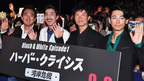 台湾スター、マーク・チャオ来日! 監督に騙され(?)過酷なアクションこなす