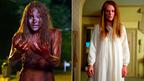 真っ赤な血に怒り爆発! 狂気のクロエ・モレッツ『キャリー』写真初公開