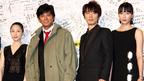 """青島コートに身を包んだ織田裕二、ファイナルへと導いた15年前の""""予感""""を激白!"""