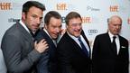 ベン・アフレック最新作『アルゴ』、トロント映画祭で「本当に本当に感動的だった!」