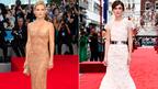 ヴェネチア映画祭に見るドレスファッション 今年のテーマは上品に「透け感」!