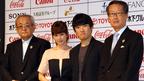 前田敦子が東京国際映画祭のアンバサダーに就任 「映画館に行ったら隣にいるかも」
