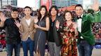 『猟奇的な彼女』チョン・ジヒョン、韓国版『オーシャンズ11』ひっさげ釜山に登場