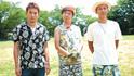 ファンモンの書き下ろし新曲 伊藤&小出W主演『ボクたちの交換日記』主題歌に決定!