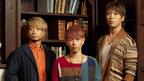 「ソナーポケット」描き下ろし曲が堺雅人主演『ひまわりと子犬の7日間』主題歌に