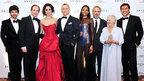 『007』シリーズ生誕50周年を祝うロイヤルプレミアに、チャールズ皇太子が出席!
