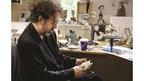 新名所「ビックロ」で、ティム・バートン監督の世界を覗く特別展を開催!