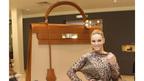 コム・デ・ギャルソンの川久保玲がエルメスとコラボ! 伝統のスカーフに新風吹き込む
