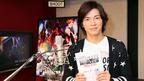 藤木直人が映画『HUNTER×HUNTER』で声優に初挑戦! 意外にも漫画オタクだった!?