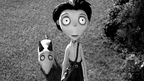 『フランケンウィニー』ティム・バートン監督が語る、28年越しの熱い思い