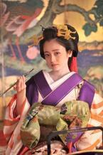 """安達祐実、R-18文学の映画化で""""花魁""""に!「今の私にはとてもいい役」"""